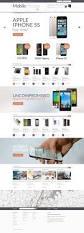 price plan design mobile store responsive magento theme 52917
