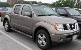 2007 nissan frontier information and photos zombiedrive