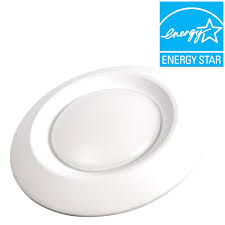 White Ceiling Lights Led Ceiling Lights Recessed With Commercial Electric 6 In Soft