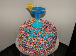 margarita birthday sarah u0027s sweet treats blue margarita birthday cake