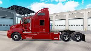 partes de kenworth t600 para american truck simulator