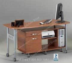 Mobile Computer Desks Workstations Mobile Computer Carts