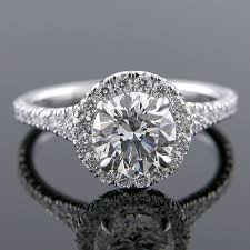 platinum vintage rings images 1280 1 custom designed vintage inspired cut down set diamond jpg