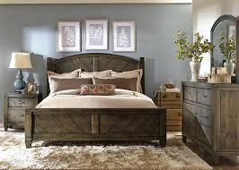 contemporary rustic wall decor modern rustic master bedroom
