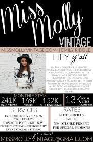 about us u2014 miss molly vintage