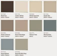 color scheme for macadamia sw 6142 paint colors wall colors and