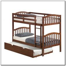 Twin Bunk Bed Mattress Knollwood Collection Chocolate Twintwin - Walmart bunk bed mattress