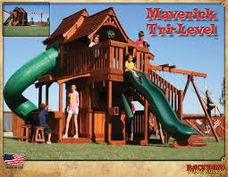 Gorilla Playsets Catalina Wooden Swing Set Backyard Playground Swing Sets Backyard Decorations By Bodog