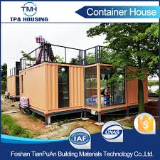 prefabricated container unit prefabricated container unit