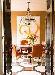 Dining Room Furniture For Small Spaces Small Space Dining Ideas That Maximize Every Inch