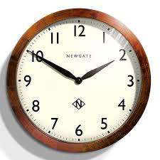 Large Modern  Designer Wall Clocks Red Candy - Modern designer wall clocks