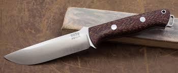 bark river kitchen knives bark river knives bravo 1 25 cpm s35vn page 1 knivesshipfree
