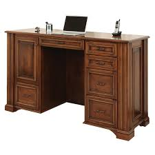 Usa Office Furniture by Lincoln Stand Up Desk 14 Lin 523 Amish Oak Office Furniture Made