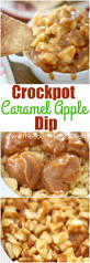 Simple Halloween Treat Recipes Best 25 Crockpot Recipes Desserts Apple Ideas On Pinterest