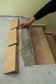 how to tile stairs howtospecialist how to build step by step