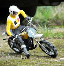 suzuki motocross bike motocross in miniature everard cunion u0027s articles and images