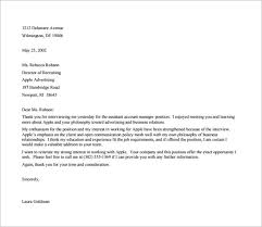 collection of solutions sample follow up letter to recruiter after