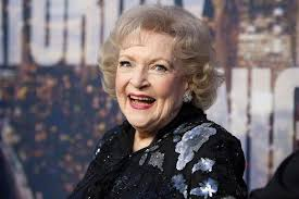 Betty White Meme - betty white reveals the secret to a long life vodka hot dogs