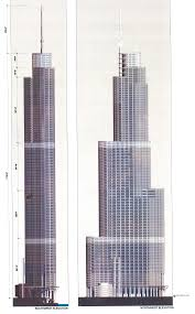 trump tower chicago u0027s new provocative signage u2013 designapplause