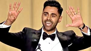 trump destroyed by hasan minhaj at 2017 white house correspondents