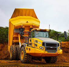big volvo truck year in review the biggest construction equipment news stories of