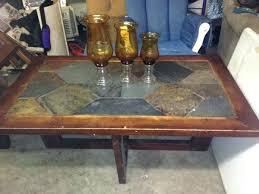 slate wood coffee table slate top coffee tables slate coffee table slate coffee table solid
