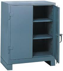 heavy duty metal cabinets 1110 heavy duty storage cabinet counter high