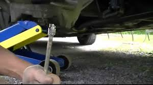how to install rear shocks buick chevy pontiac cadillac gm diy