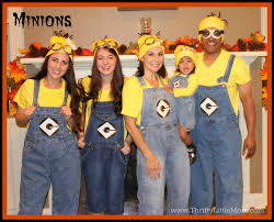 37 diy minion costume ideas for halloween