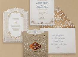 indian wedding invitation ideas wedding invitations nyc beautiful cheap indian wedding invitations
