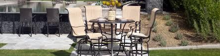hanamint valbonne sling patio furniture hanamint patio furniture