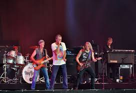 Bad Company Band Deep Purple Wikipedia