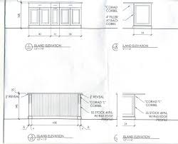 Standard Kitchen Cabinet Door Sizes 83 Great Artistic Standard Kitchen Cabinet Sizes Charts Chart