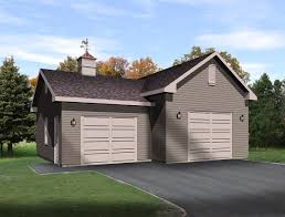 Single Garage Plans Garage Plan 45130 At Familyhomeplans Com