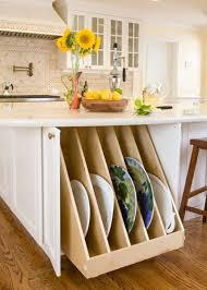 kitchen countertop storage ideas 13 popular kitchen storage ideas and what they cost