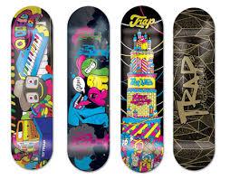 skateboard designen 220 stunning creative skateboard graphics