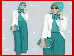 model baju model baju muslim jumpsuit
