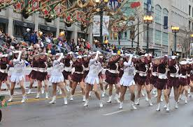 2015 mcdonald s thanksgiving parade