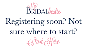 where can i register for my wedding wedding planning overwhelmed with what to register for