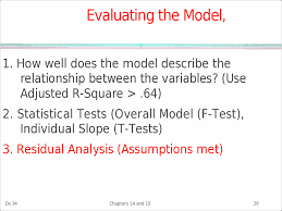 ds 34 chapters 14 individual slope testing we have to test for view full document