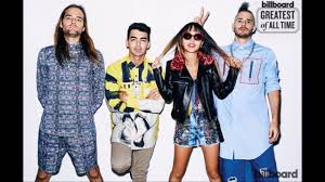 copy of dnce new song cake by the ocean audio song youtube
