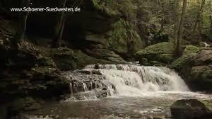 Bad Liebenzell Die Monbachschlucht Bei Bad Liebenzell Im Schwarzwald Youtube