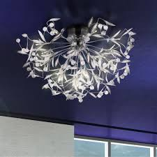 Wohnzimmer Deckenleuchten Modern Kreativ Decken Strahler Led 6 X 3 Watt Deckenlampe Beweglich