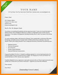 cover letters for internships 8 how to write a internship cover letter new wood