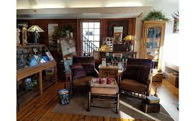 Adirondack Rustic Interiors Hudson River Trading Company In North Creek Ny A Country Store