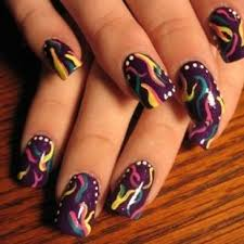 mardi gras nail 33 best mardi gras nail designs images on mardi gras
