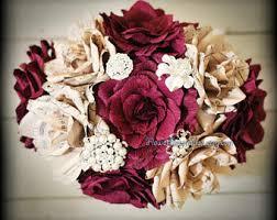 burgundy flowers burgundy flowers etsy