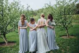 rent bridesmaid dresses 5 places to find bridesmaid dresses for rent mywedding
