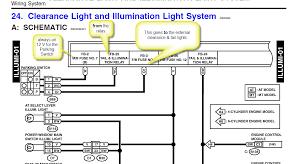 2008 subaru outback brake light bulb tail lights marker lights license plate lights not working