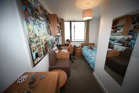 college accommodation selwyn college